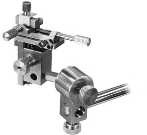BC-4 Adjustable Clamp