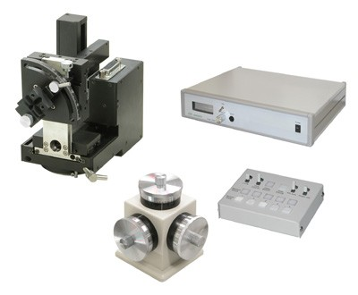 EMM 3SV Three axis Motorized Micromanipulator